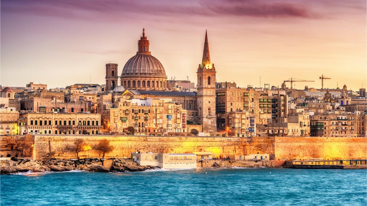 Crypto.com torna-se a primeira troca de moeda digital licenciada de Malta a oferecer transferências bancárias – troca Bitcoin News