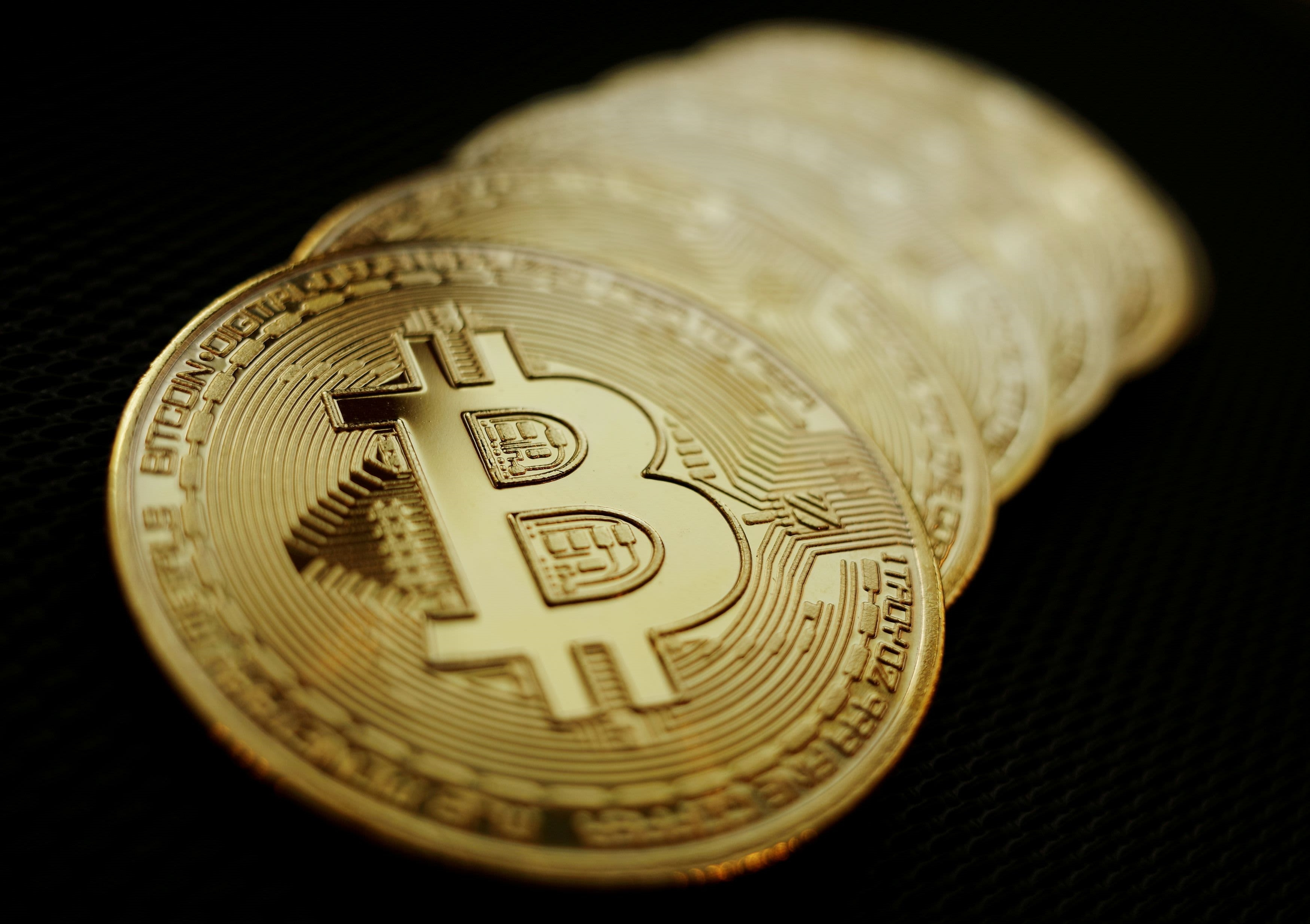 Bitcoin at $50,000: Traders on how to play the space after cryptocurrency briefly reclaims marker