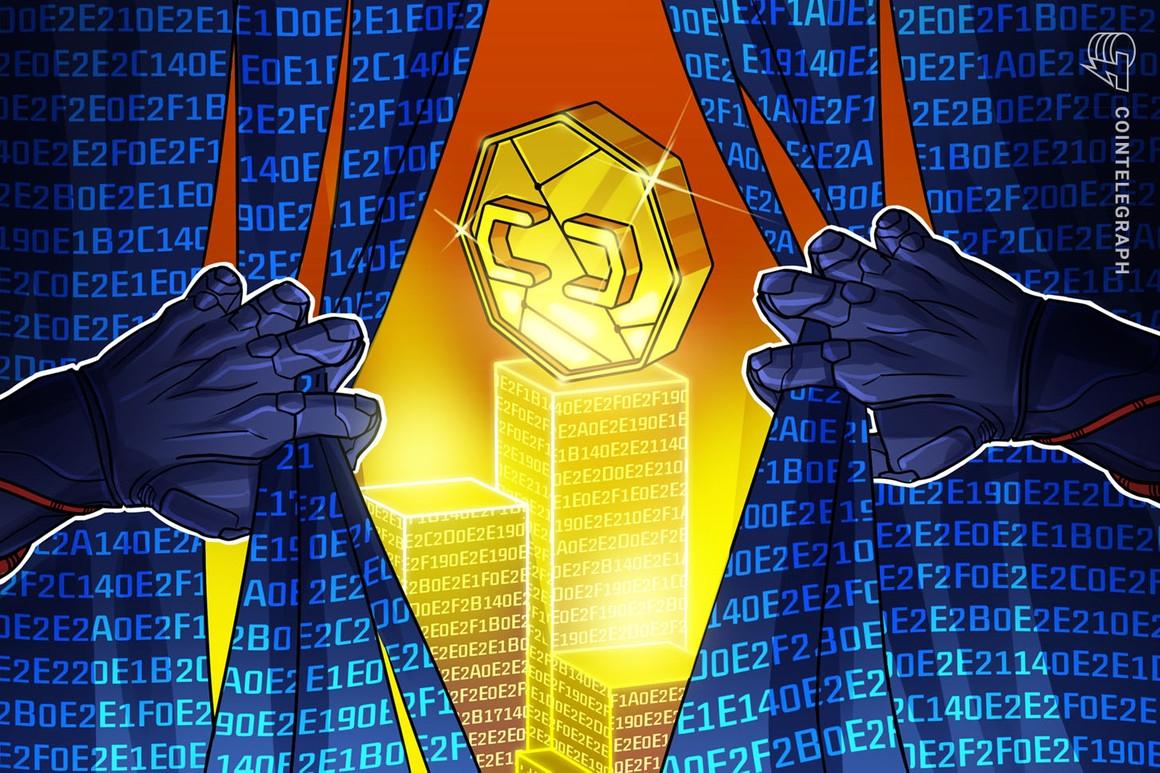 Bilaxy-uitwisseling schort website op na ERC-20 hot wallet-hack