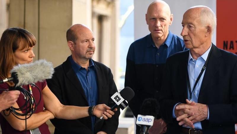 Финансовый сектор призвал немедленно принять меры по борьбе с изменением климата | Новости The Flinders