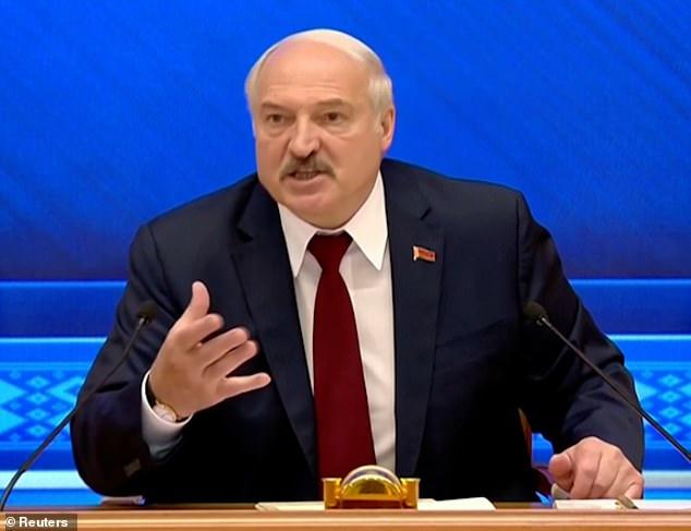 США вводят новые санкции в отношении спонсоров Лукашенко