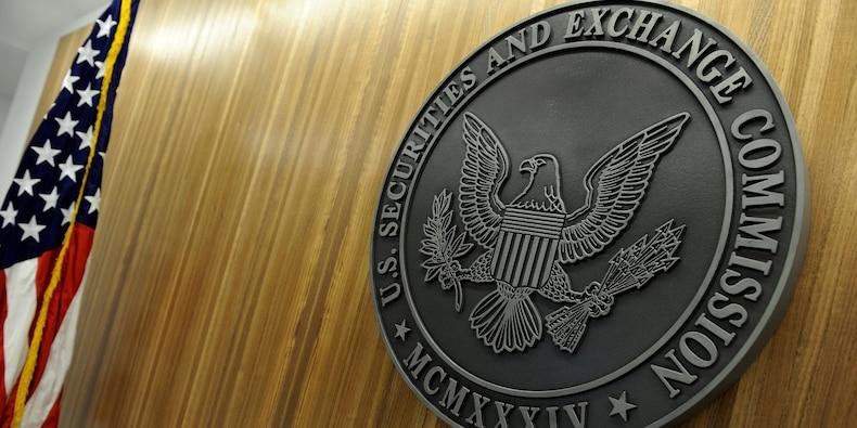 Eine Krypto-Börse hat gerade zugestimmt, 10 Millionen US-Dollar zu zahlen, um eine SEC-Untersuchung beizulegen, die behauptet, sie habe sich nicht registriert