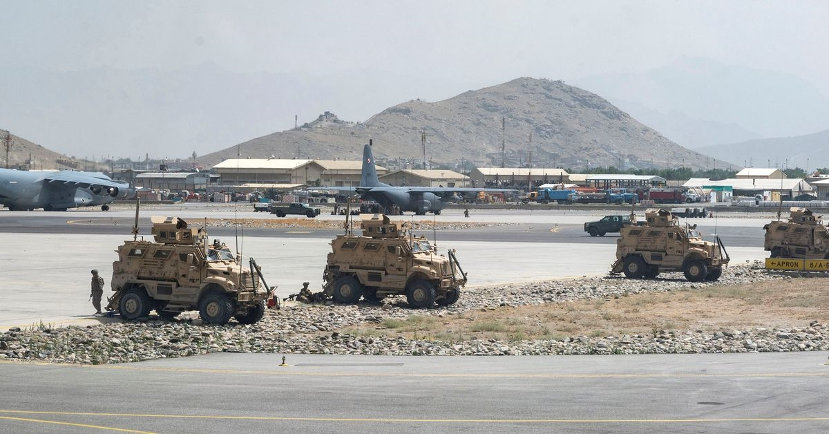 US evacuates more than 6,000 citizens of Afghanistan