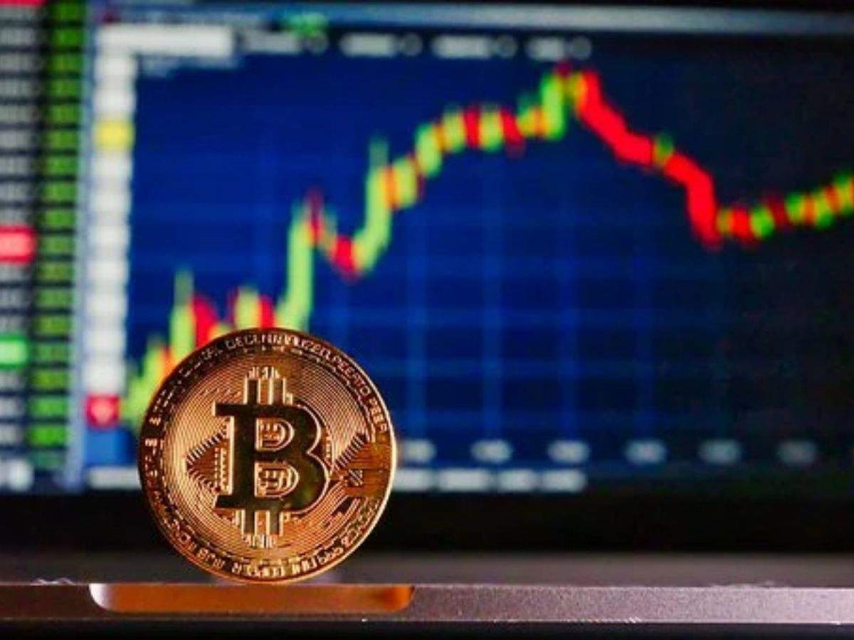 Bitcoin has surged more than 35% in the last month and the race to $50,000 is being fueled by institutional interest