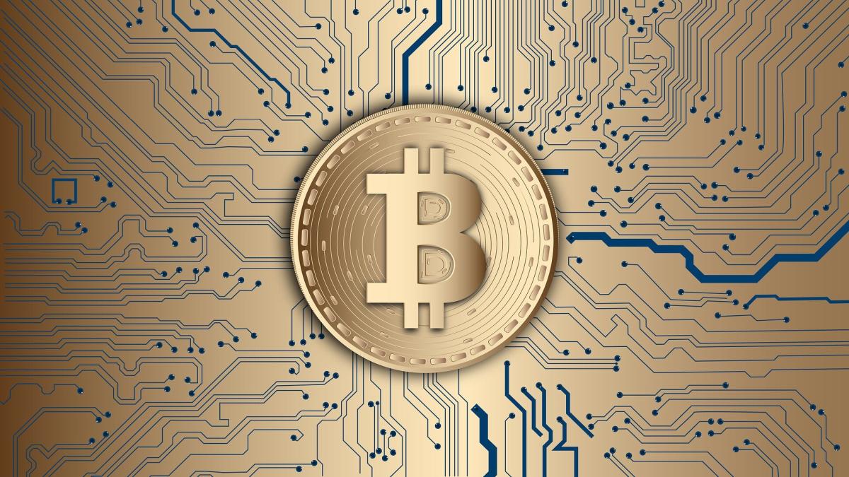 Das sagt Coinfloor-CEO Obi Nwosu zur Volatilität von Bitcoin