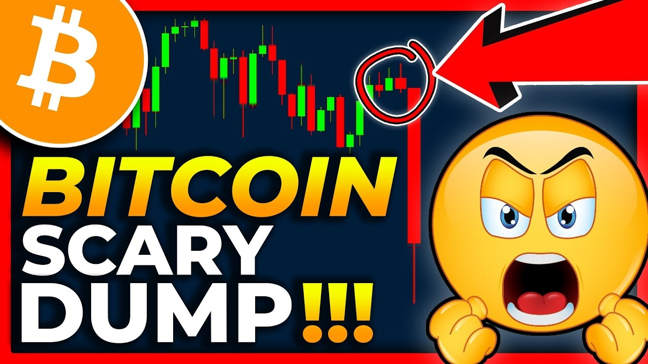 ENGE DUMP op BITCOIN!!! + PRIJSDOELSTELLINGEN!!! Bitcoin-prijsvoorspelling 2021 // Bitcoin-nieuws vandaag