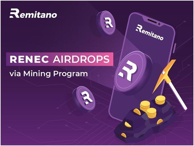 Leader Crypto Exchange, Remitano lance son jeton natif – RENEC