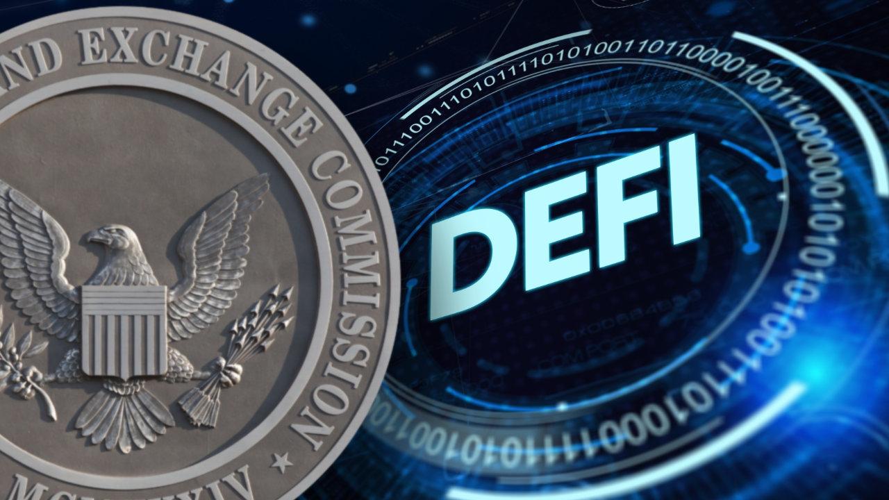 La SEC de EE. UU. Cierra el mercado monetario Defi de $ 30 millones en la primera caída financiera descentralizada – Regulación Bitcoin News