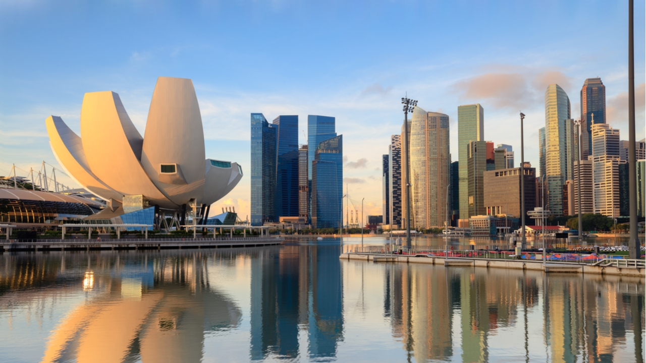 Singapore to License Digital Payment Providers, Approves Crypto Exchange – Regulation Bitcoin News