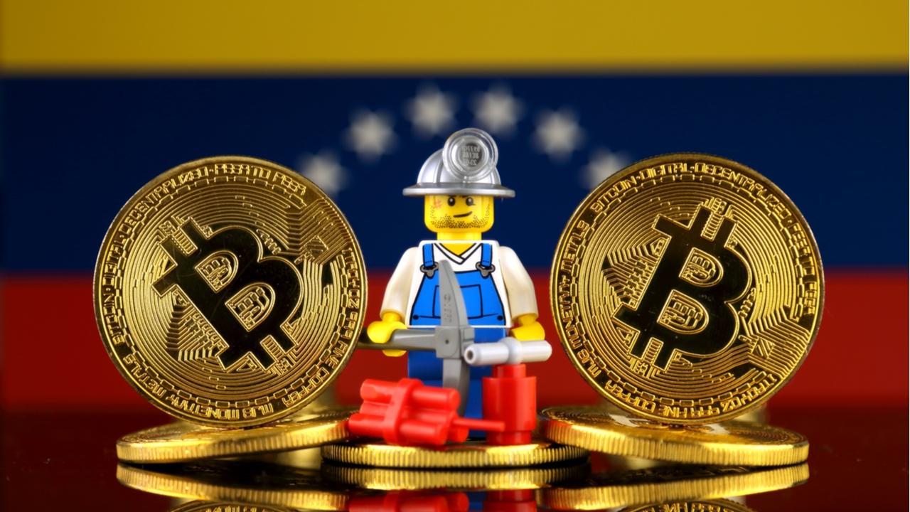 Venezuelan viranomaiset sammuttavat virtalähteen Bitcoin -kaivostyöläisille keskeisessä tilassa – Mining Bitcoin News
