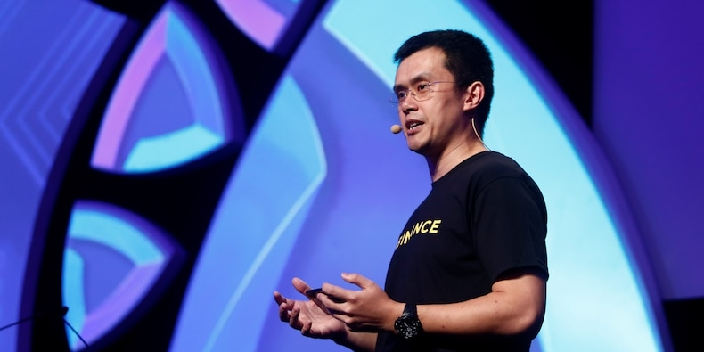 Binance says it de-platformed Russian crypto exchange Suex earlier this year even before it was sanctioned by the US Treasury