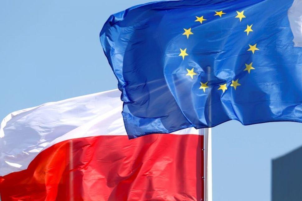 EU eist sancties tegen Polen in geschil over justitiële hervorming