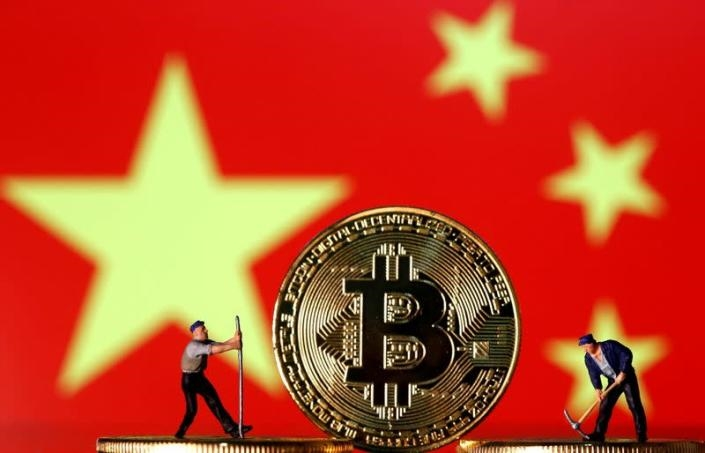 Cryptocurrency exchanges rush to cut ties with Chinese users after fresh crackdown – VNExplorer