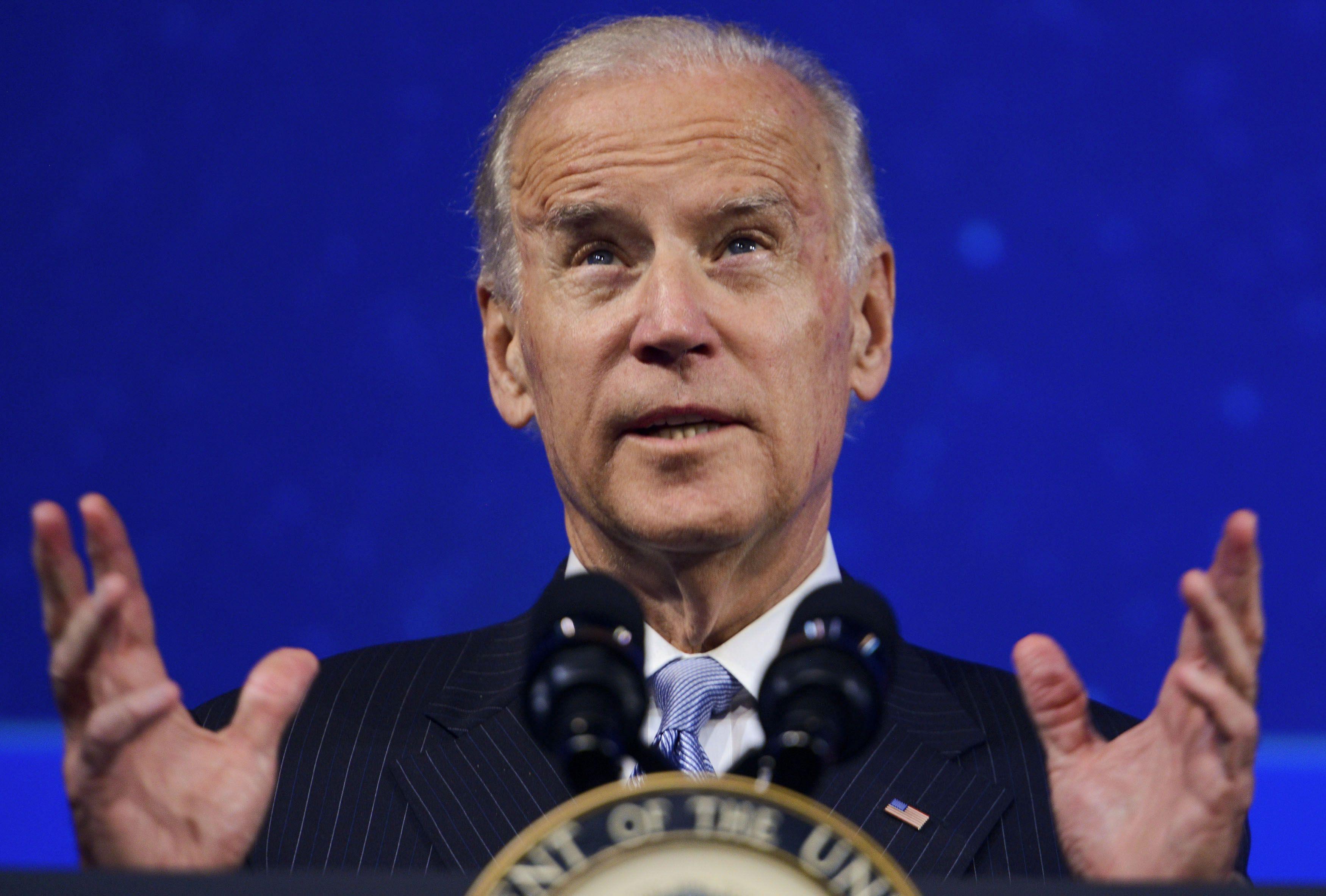 Joe Biden's Financial Plan Defined