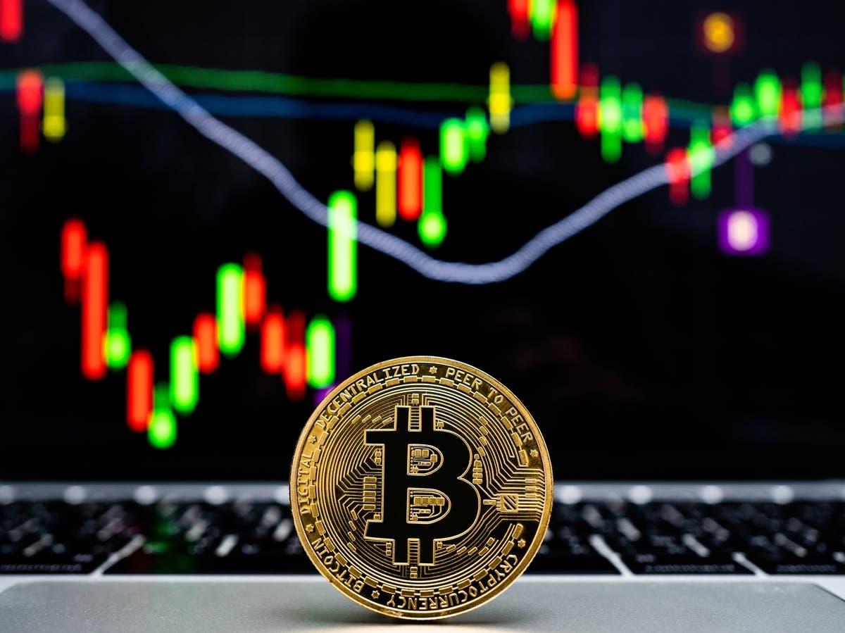 Notícias do Bitcoin ao vivo: preços e atualizações do BTC mais recentes