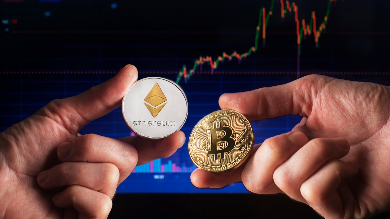 Analyst Predicts Crypto Bull Market: $100K Bitcoin, $5K Ethereum Is Path of Least Resistance – Markets and Prices Bitcoin News