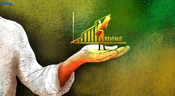 US-Märkte schließen mit roten Zahlen, nach unten gezogen von Energie- und Finanzaktien