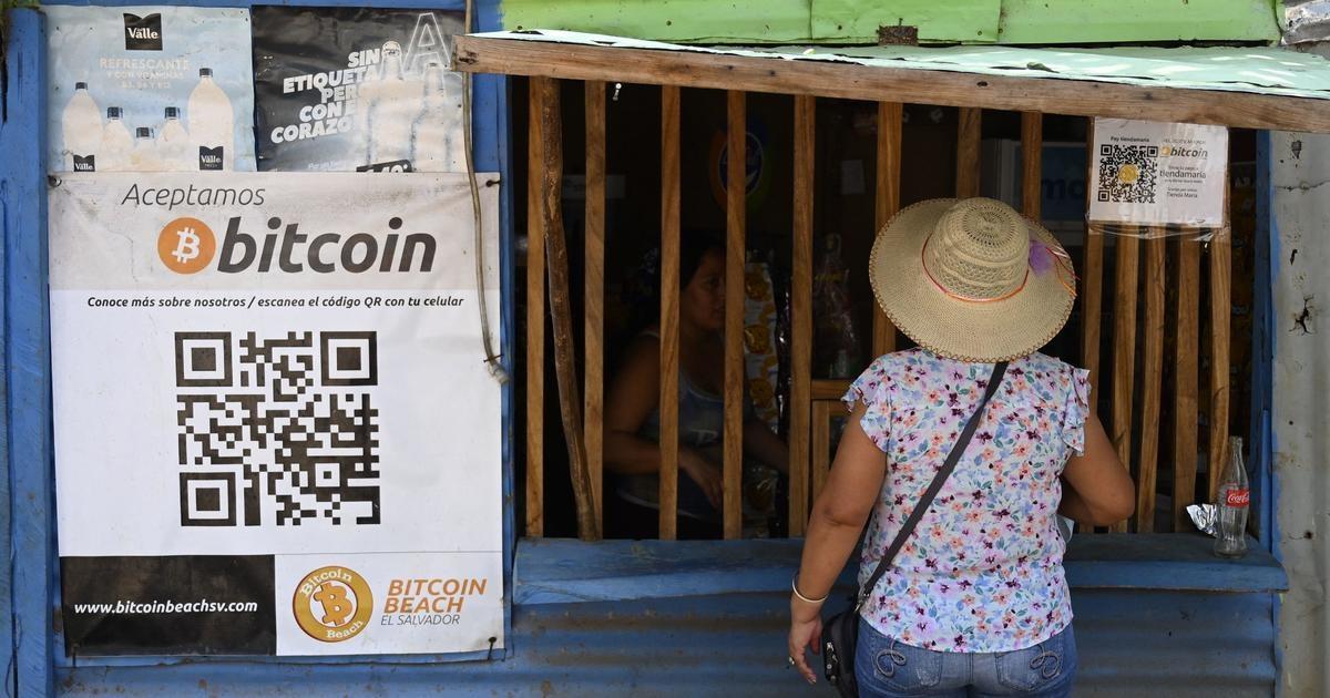 Bitcoin agora é moeda legal em El Salvador – mas seu lançamento enfrenta grandes obstáculos
