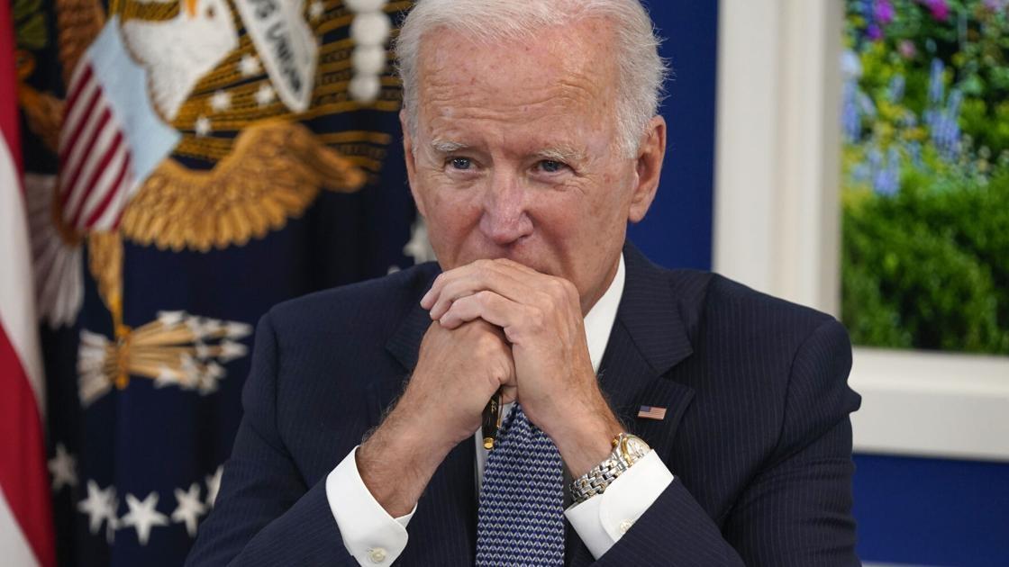 Biden, wandelt zum Mandat um, legt finanzielle Grundlage für Shot   Nationale Nachrichten