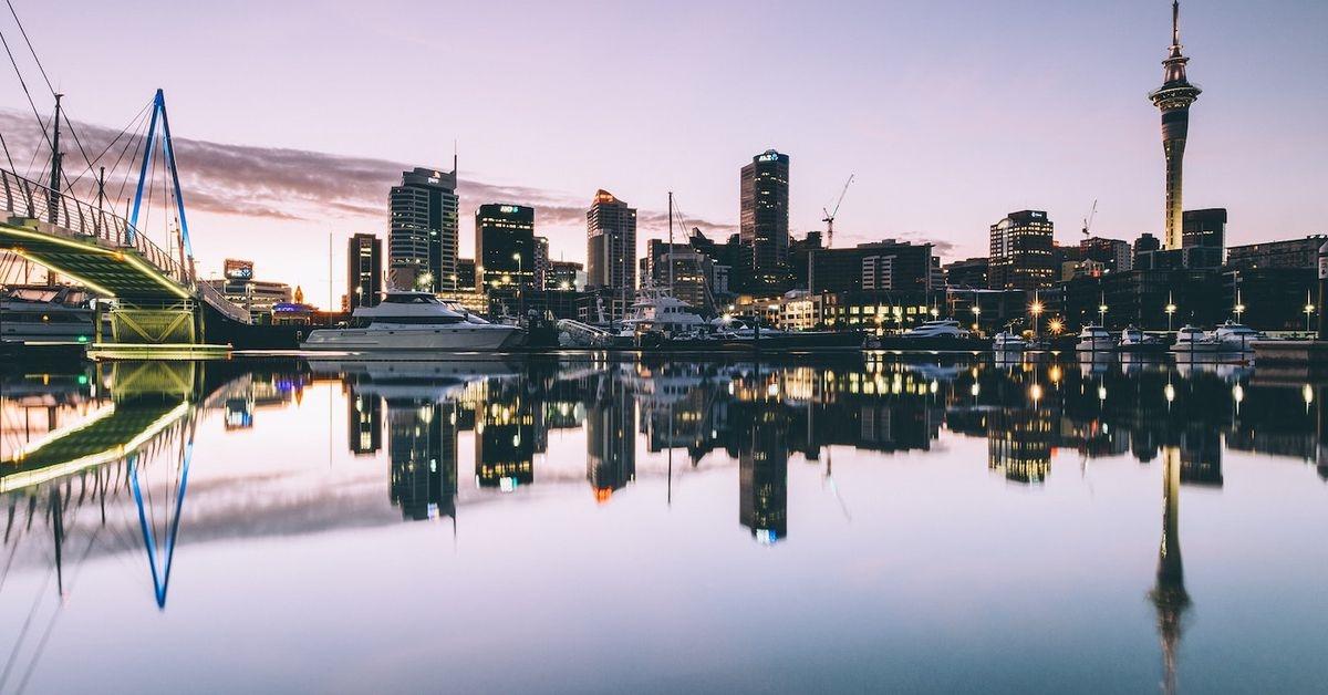 New Zealand Cryptocurrency Exchange Easy Crypto schließt Series-A-Venture-Runde im Wert von 12 Millionen US-Dollar ab