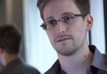 China's ban makes Bitcoin stronger, says Edward Snowden