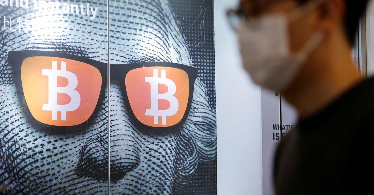 Bitcoin lähestyy kaikkien aikojen ennätystä Yhdysvaltain futuurien ETF-listoilla