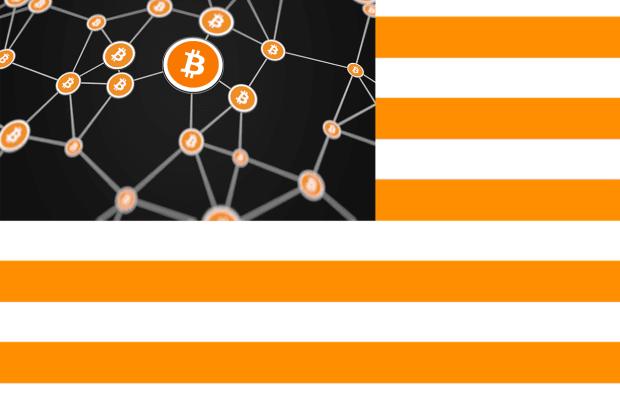 U.S. Becomes World's Biggest Bitcoin Miner, Beating China