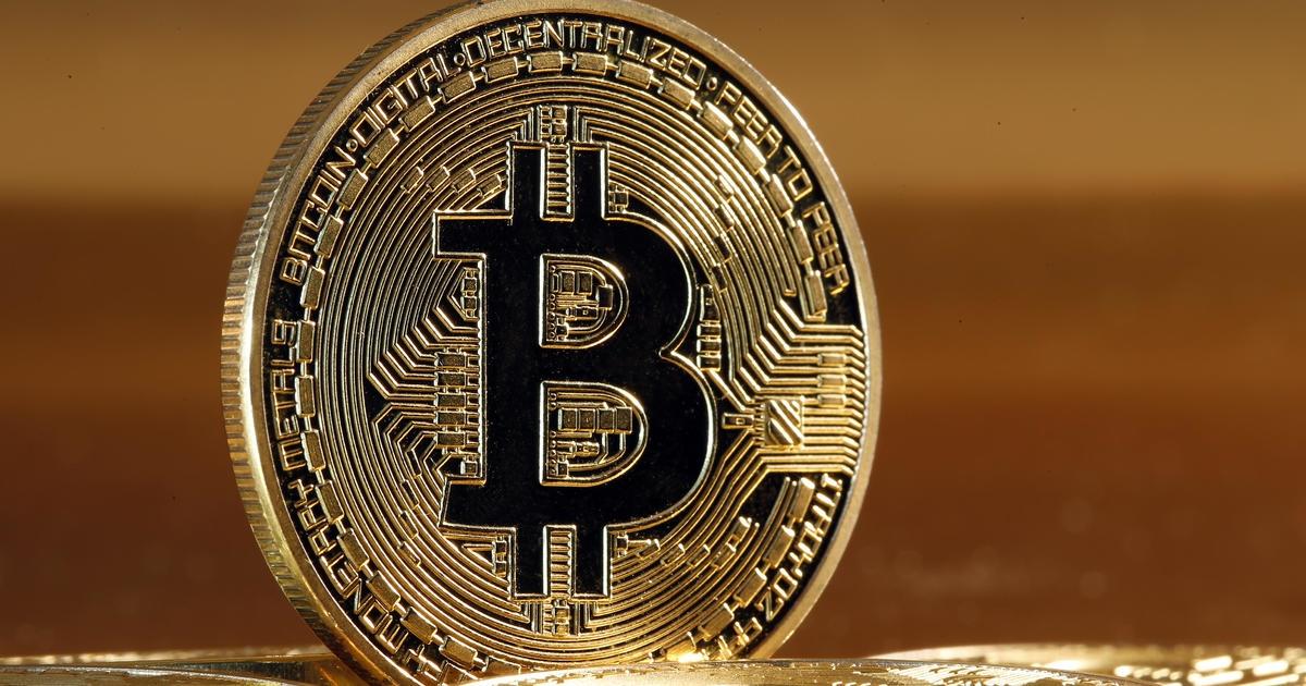 Bitcoin alcanza un nuevo récord, superando los $ 66,000, en las principales esperanzas de la criptomoneda