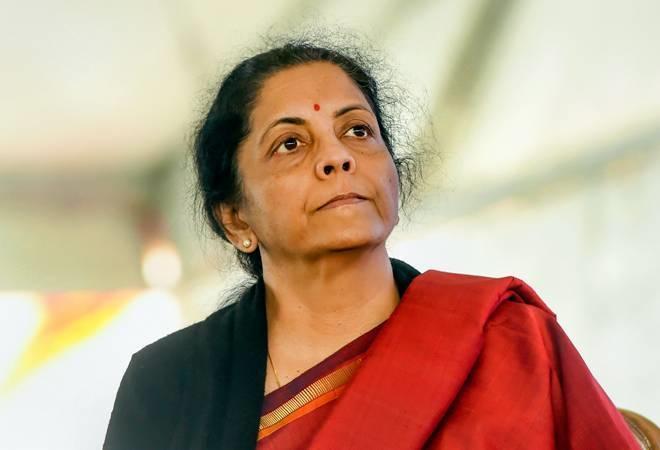 FM Nirmala Sitharaman embarks on week-long US visit to attend G-20, World Bank meetings