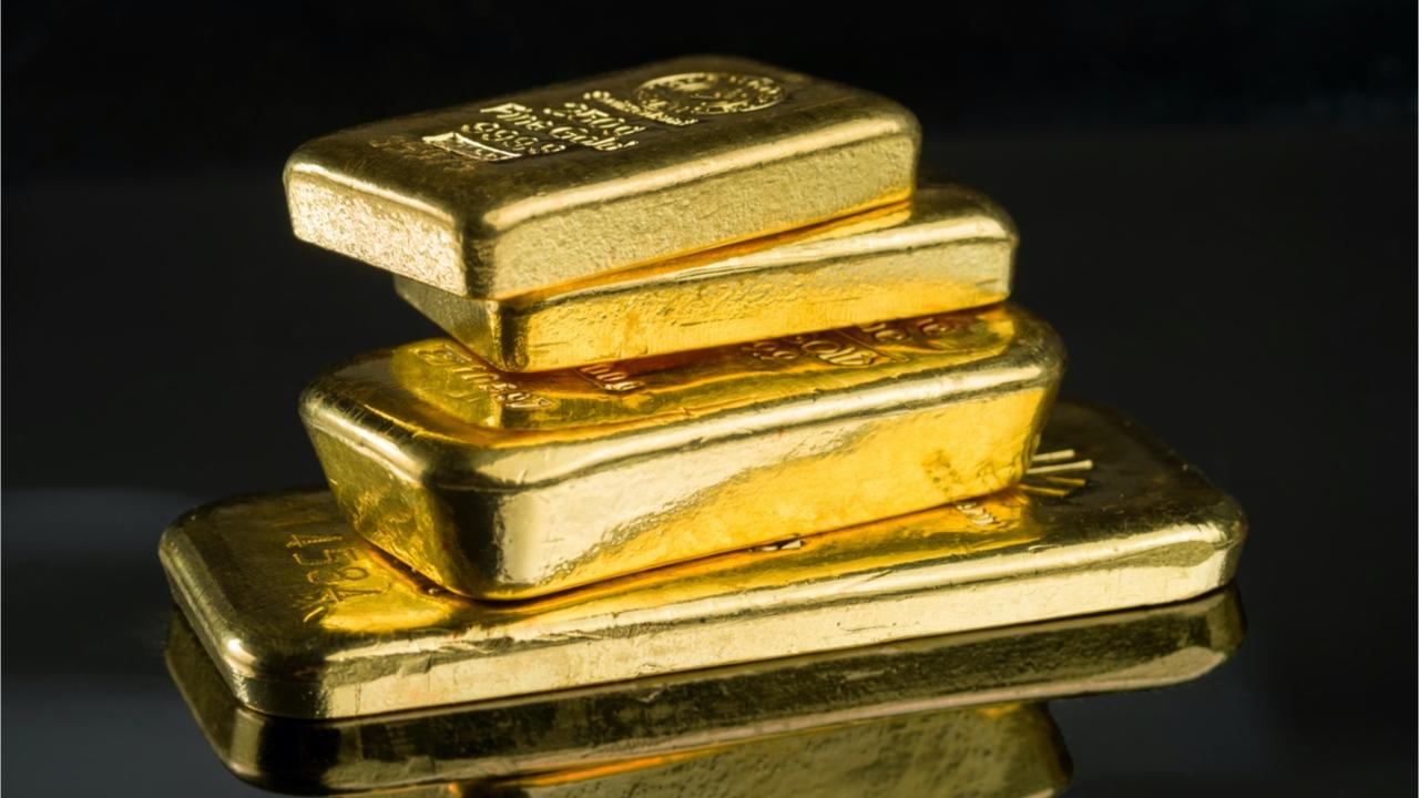 Goud stijgt door angst voor Amerikaanse schulden