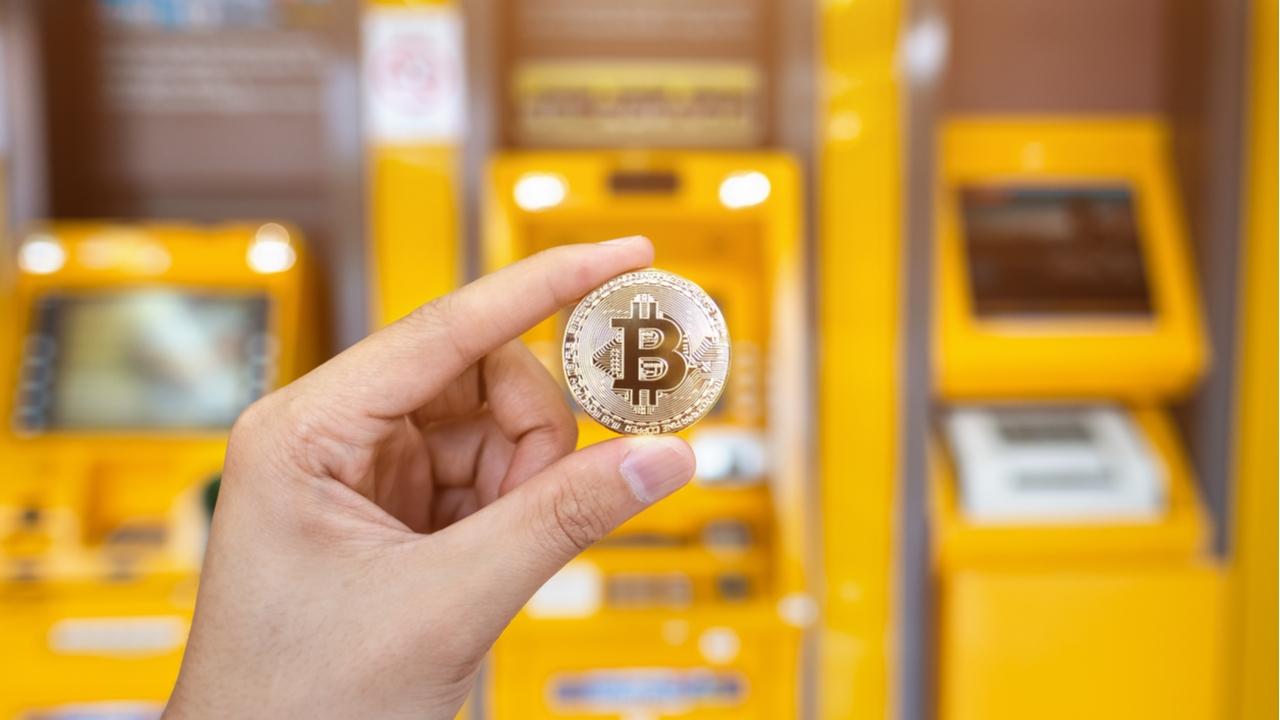 O boom da criptomoeda nos caixas eletrônicos chega à Colômbia – Notícias sobre Bitcoin para mercados emergentes